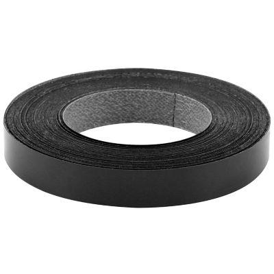 Cubrecanto negro 16 mm