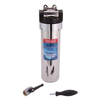 Purificador turmix con elemento activo hfss de paso refrigerador