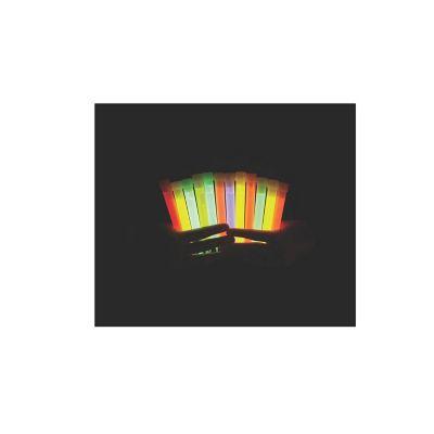 Paquete 2 barras luz colores