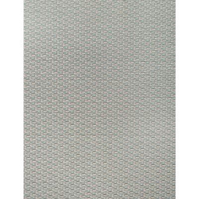 Mantel individual wedgewood sin costura de tela plastificada