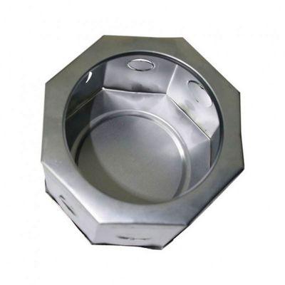 Bote integral 12 x 10 cm