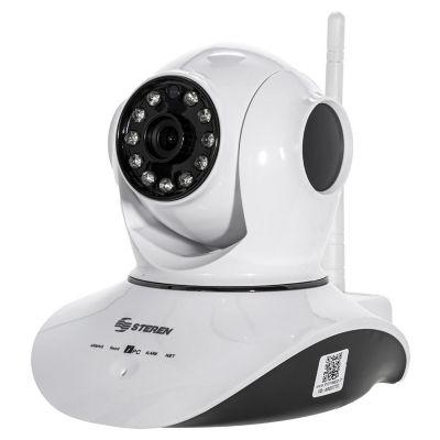Cámara Wi-Fi para monitoreo por internet