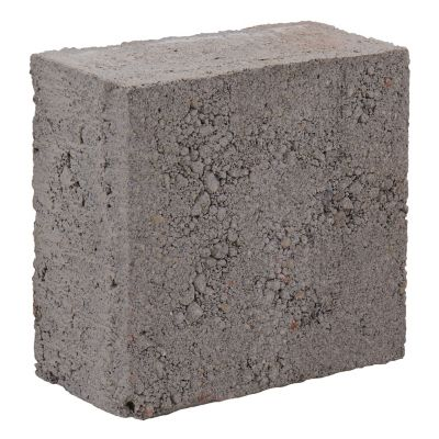 Brick cuadrado sal/pimienta