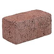 Ladrillo rectangular mini rojo