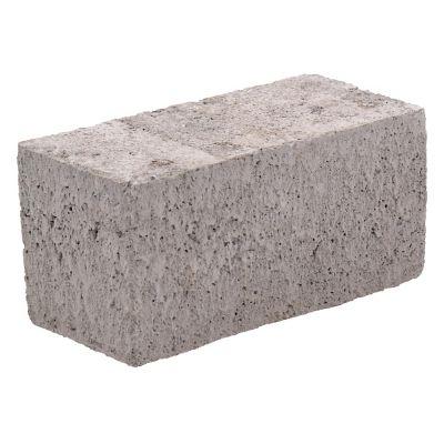 Ladrillo rectangular grande sal/pimienta