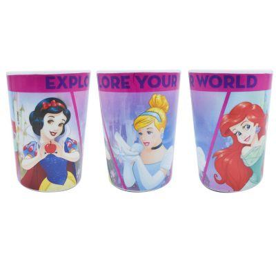 Vaso de Las Princesas 11 oz