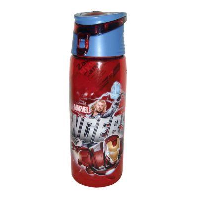 Botella de Los Avengers