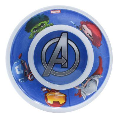 Tazón de Los Avengers