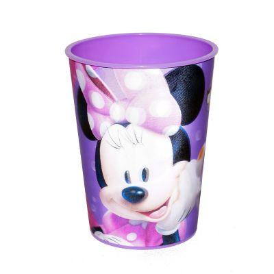 Vaso lenticular de Minnie 16 oz