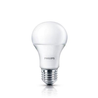Foco led bulb A19 40W fría 480lm 120V E26