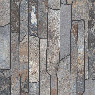 Piso Mónaco gris mate 30x60 cm