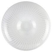 Plafón Led PVC Gamboo 18W fría