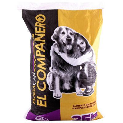 Alimento p/perro todas las razas 25 kg