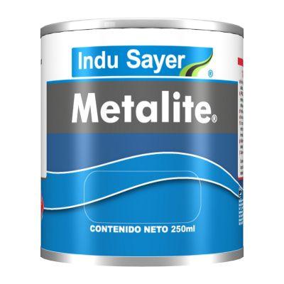 Primer metalite catalizador 200 ml