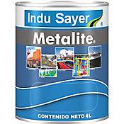 Primer metalite rojo óxido 800 ml