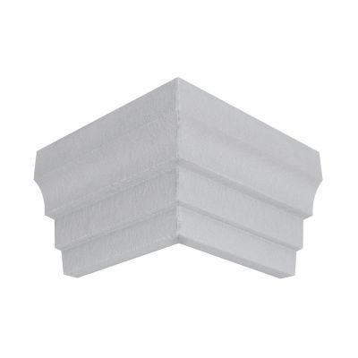 Moldura punta ángulo externo Minimalista