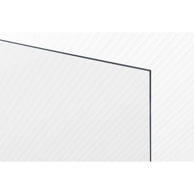 Policarbonato Palsun cristal 1 mm 1.22 x 2.44 cm