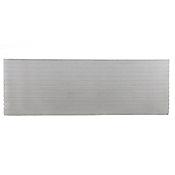 Lámina Suntuf cristal 1.04 x 3.05 cm