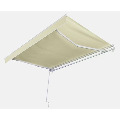 Toldo Retractil Beige 3.95X2.50
