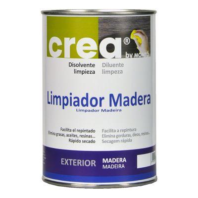 Limpiador Maderas 1L