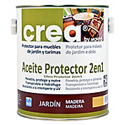 Aceite Protector Teca 2.5L