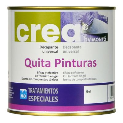 Decapante (Quita Pinturas) 500ml
