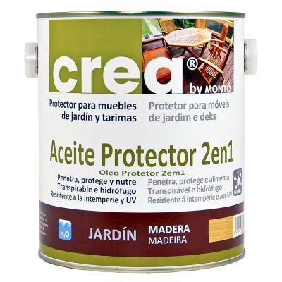 Aceite Protector Incoloro 2.5L