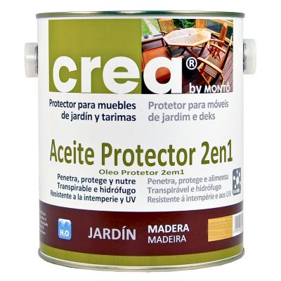 Aceite Protector 2.1 Ipe 2.5L