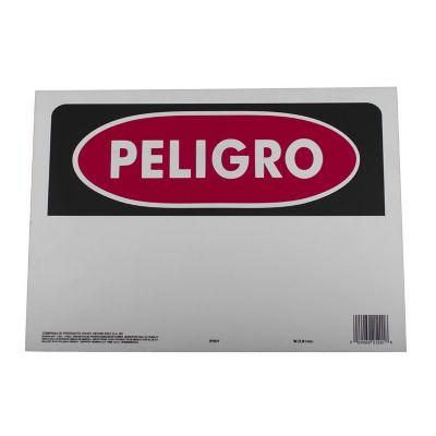 Senal de Peligro
