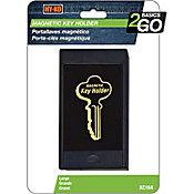 Iman esconde llave