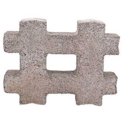 Adopasto gris 30x40x8 cm