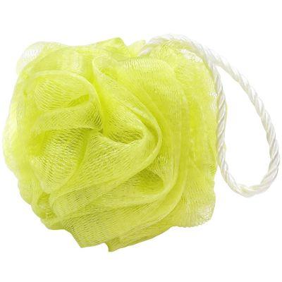 Esponjas de baño tonos verdes