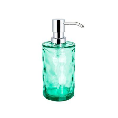 Dispensador de jabón Alaniz verde