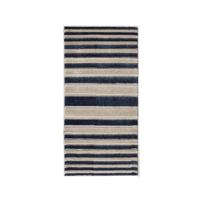 Tapete Reflex raya azul 60x115cm