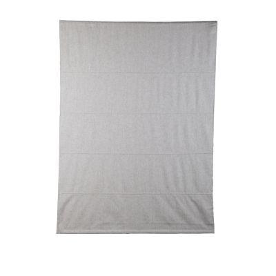 Persiana romana blackout lino (100 cm x 100 cm)