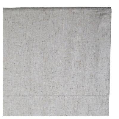 Persiana romana blackout lino (120 cm x 165 cm)