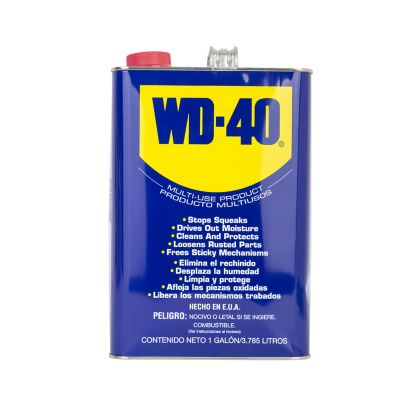 Aceite WD40 Galon 3.78 Lts.