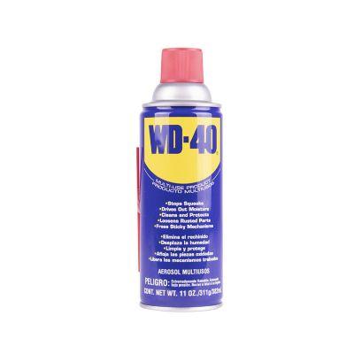 Aceite WD40 11 Oz