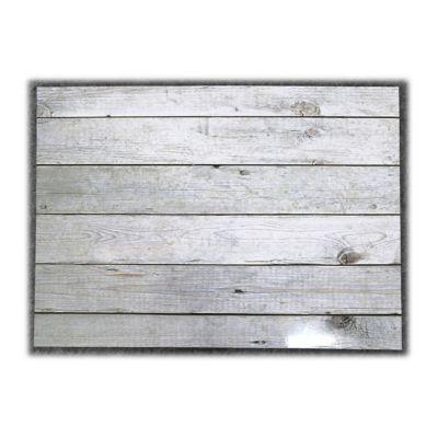 Pizarra magnetica pared gris