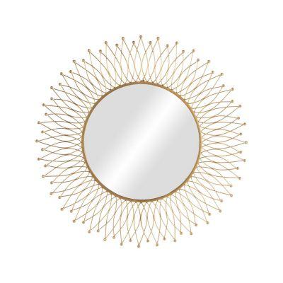 Espejo redondo Foligno 82x82cm