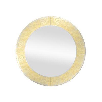 Espejo redondo Rovigo 60x60cm