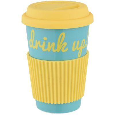 Mug Drink Up 250 ml verde