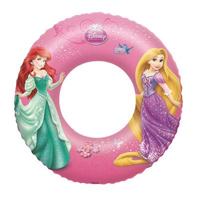 Dona inflable princesa