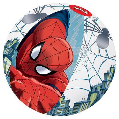 Pelota inflable Spiderman