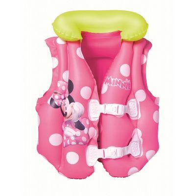 Chaleco flotador Minnie