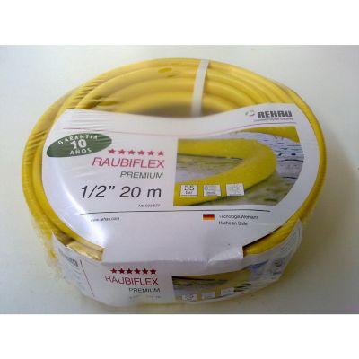 "Manguera Raubiflex kit 1/2"" de 20 metros de largo"