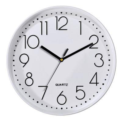 Reloj de pared Timeless blanco 30cm