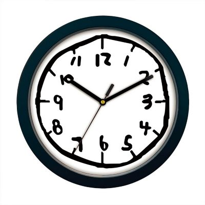 Reloj de pared Toy 30cm