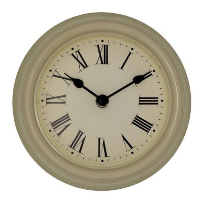 Reloj de pared Old 18 cm