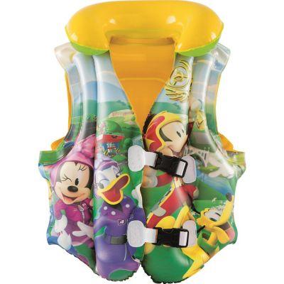 Chaleco flotador Mickey